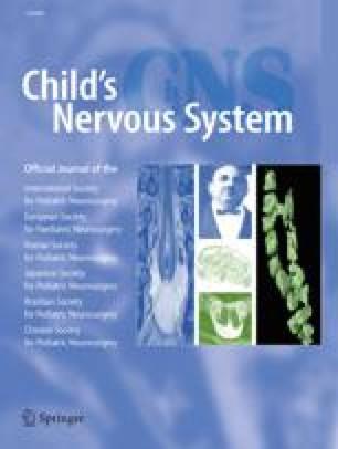 Childs Nervous System