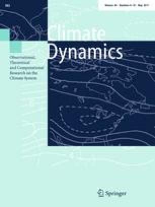 Climate Dynamics