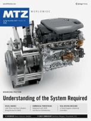 The new MTU series 2000 marine engine   SpringerLink