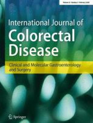 Relative Risk Of Colorectal Cancer After Cholecystectomy Springerlink