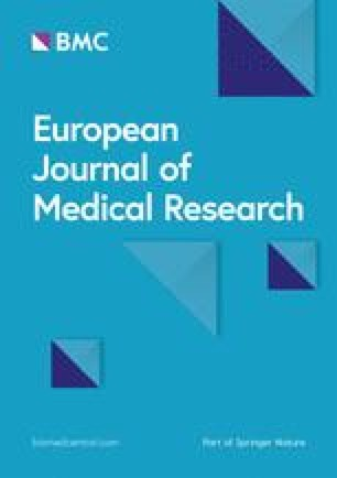 European Journal of Medical Research