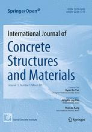 International Journal of Concrete Structures and Materials