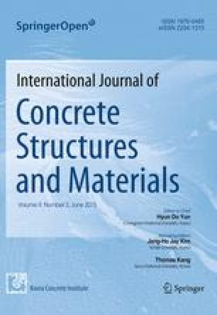 International Journal of Concrete Structures and Materials - Springer