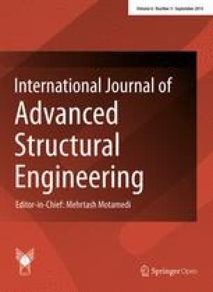 International Journal of Advanced Structural Engineering - Springer