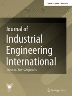 impact  information technology  productivity  efficiency  iranian manufacturing