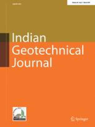 Indian Geotechnical Journal