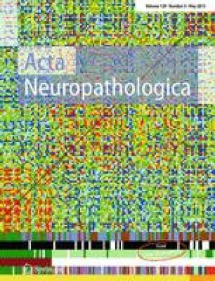 Acta Neuropathologica