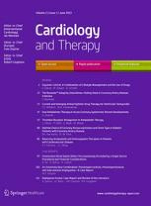 Cardiology and Therapy - Springer