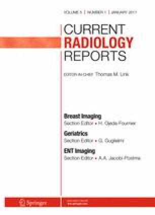 Pulsatile Tinnitus: Differential Diagnosis and Radiological