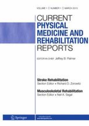 Management of Hemiplegic Shoulder Pain | SpringerLink