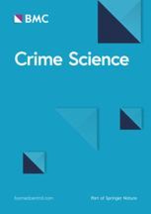 A systematic review of tagging as a method to reduce theft