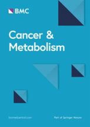 Cancer & Metabolism