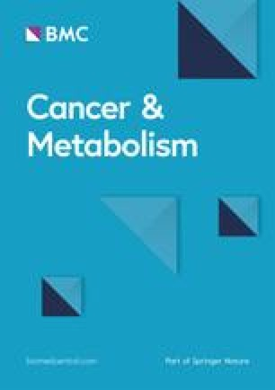 Metabolic profiling of triple-negative breast cancer cells reveals