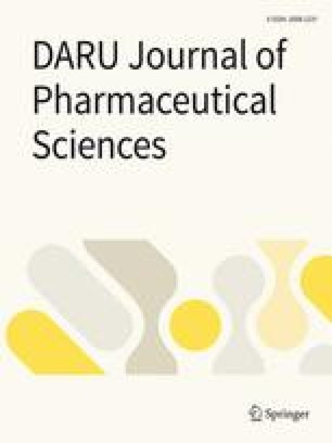 DARU Journal of Pharmaceutical Sciences