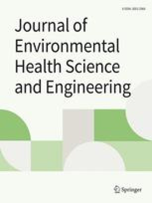 Journal of Environmental Health Science and Engineering