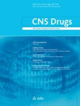 CNS Drugs
