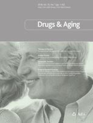 Drugs & Aging