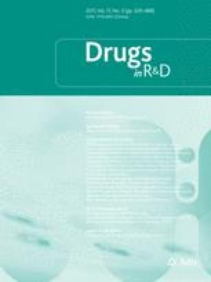 Drugs in R&D
