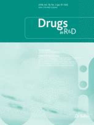 Drugs in R&D