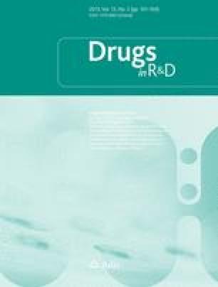Drugs in R & D