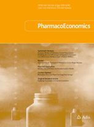 PharmacoEconomics