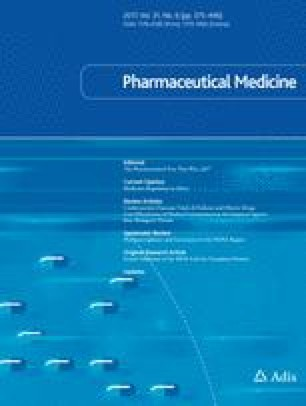 Medicines Regulation in Africa: Current State and Opportunities