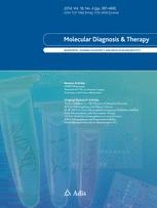 Molecular Diagnosis & Therapy