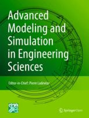 Advanced Modeling And Simulation In Engineering Sciences Home Page