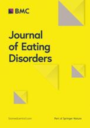 Journal of Eating Disorders