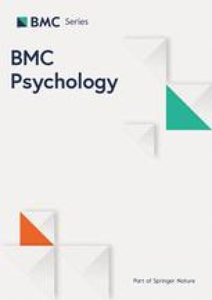BMC Psychology