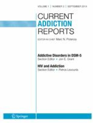 The Elimination of Abuse and Dependence in DSM-5 Substance