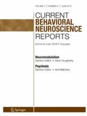 Examining the Psychosis Continuum | SpringerLink