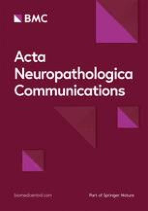 Acta Neuropathologica Communications
