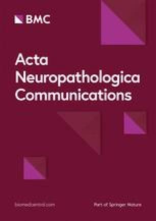 Acta Neuropathologica Communications