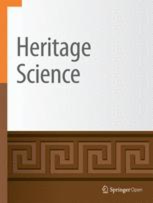 Heritage Science