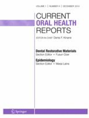 Diagnosis, Prevalence, and Treatment of Halitosis | SpringerLink