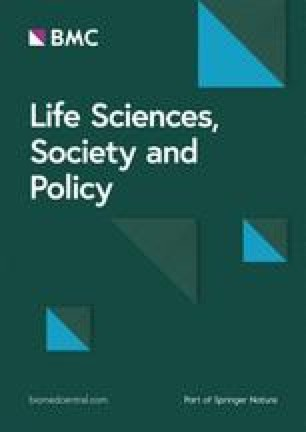 Genomics, Society and Policy