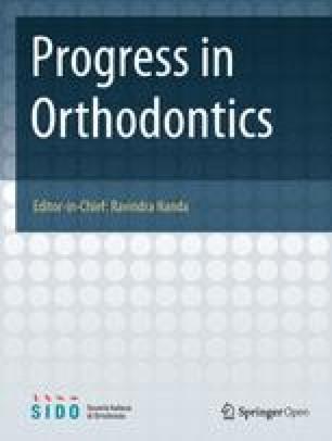 Progress in Orthodontics