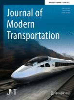 A simulation-based optimization approach for passenger train