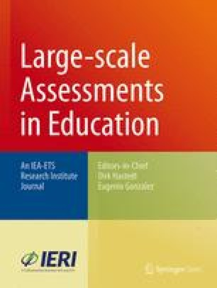 Large-scale Assessments in Education