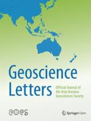 Geoscience Letters