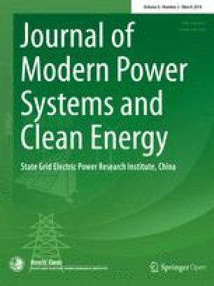 Journal of Modern Power Systems and Clean Energy