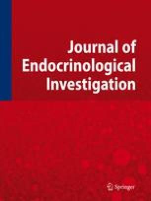 Journal of Endocrinological Investigation