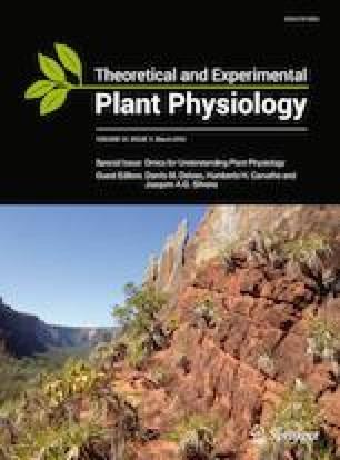 Metabolomics for understanding stomatal movements | SpringerLink