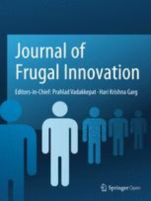 Understanding frugal innovation: a case study of ...