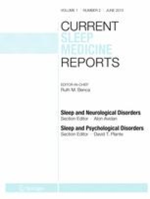 Borderline Personality Pathology, Polysomnography, and Self-Reported