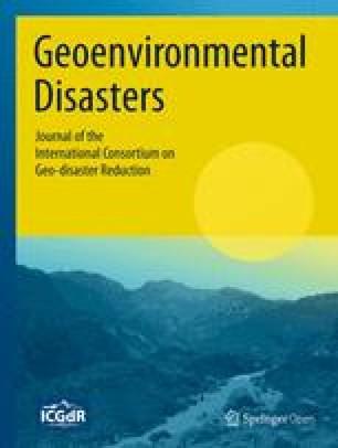 Geoenvironmental Disasters