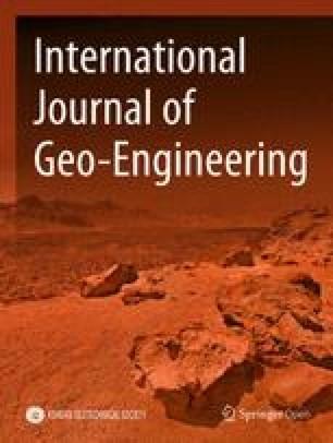 International Journal of Geo-Engineering