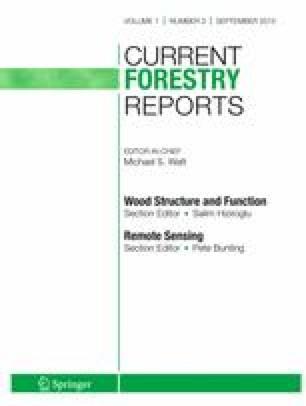 Dimensional Stabilization of Wood | SpringerLink