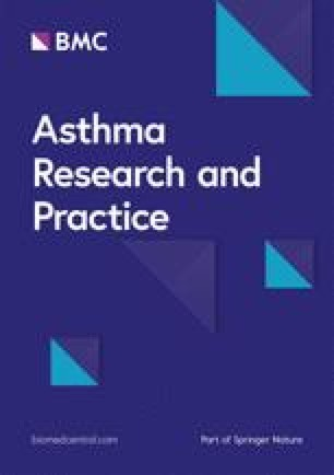 Asthma Research and Practice